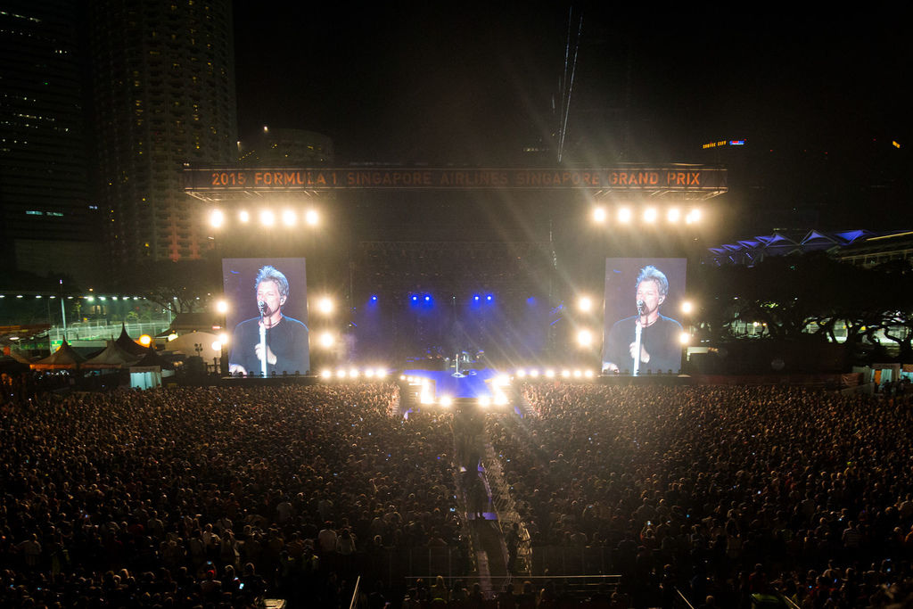 Electrifying performances by world-renowned international acts at the Padang Stage.jpg