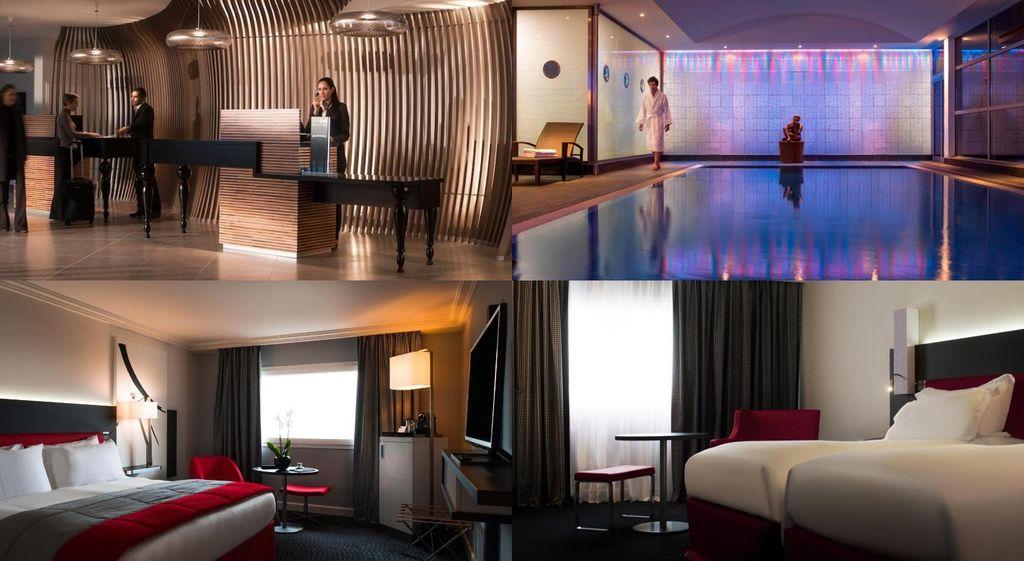 15 巴黎戴高樂機場與會議美居酒店 (Mercure Paris CDG Airport & Convention Hotel)5.jpg