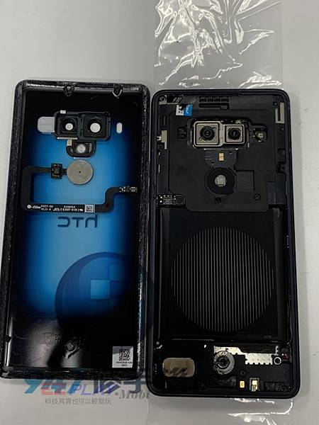 HTC-U12手機維修_面板更換_尾插更換02.jpg