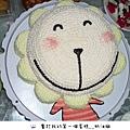 幸福黛比~奶油獅