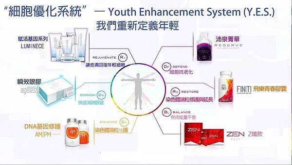 婕斯 細胞優化系統