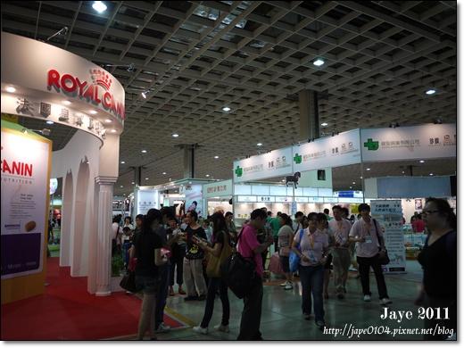 2011寵物展 (1).JPG