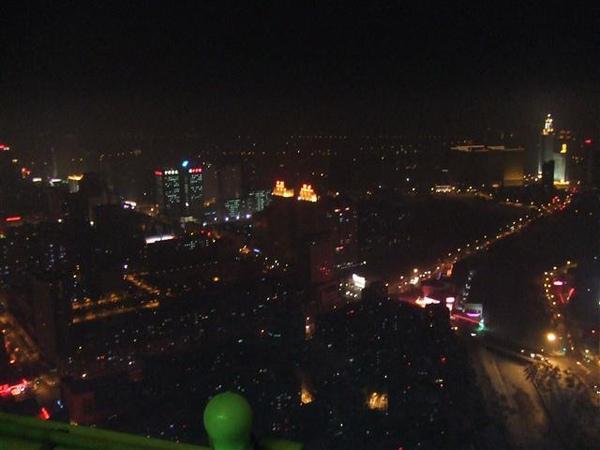 遼寧廣播電視塔