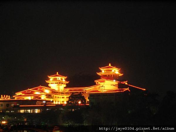 8.16桂林夜景