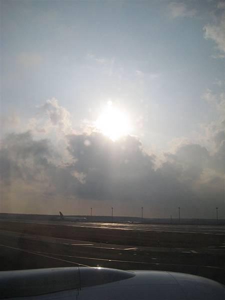 新千歲機場到著!!