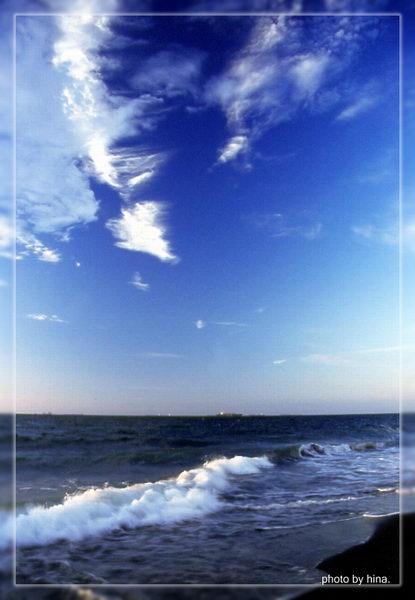 旗津海邊,風車公園-02