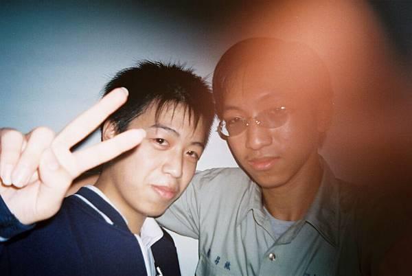 沙沙 + 昇紘