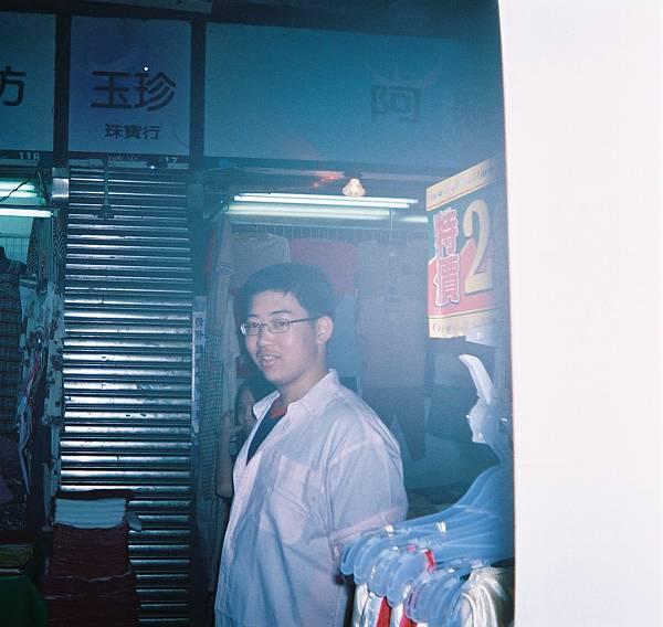 婉琳 + 少傑