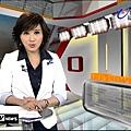 林益如 台視主播 2011/07/01 台視晚間新聞
