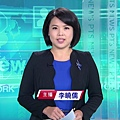 公視主播-李曉儒