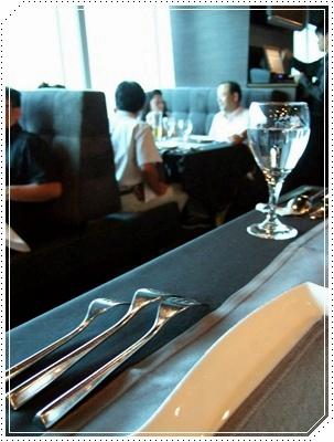 The Best 85 優雅的用餐環境