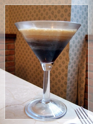 經典義大利手搖原味冰咖啡