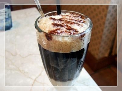 巧菲冰淇淋冰咖啡