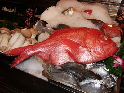 一魚四吃 2560元 原貌重現