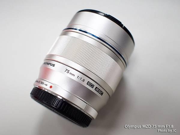 mzd 75mm F1.8
