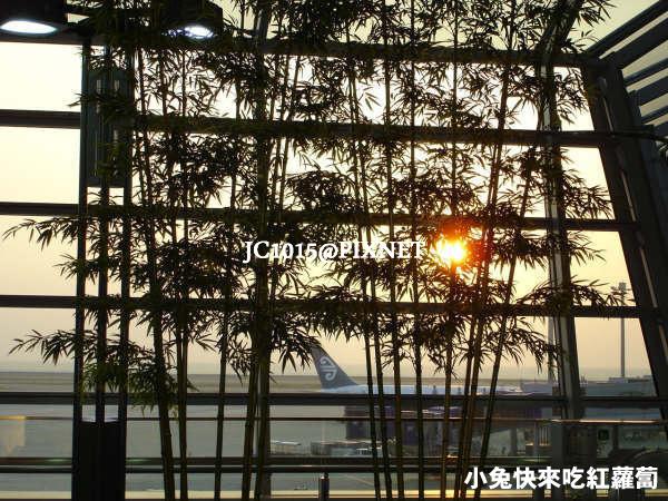 日本名古屋空港機場