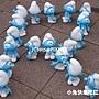 藍色小精靈(R)