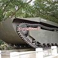 俞大維先生紀念館+八二三戰史館