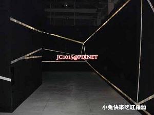 Dream Space-光夢隧道