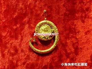 神奇的蛇(耳環)1967_1340372124-3721461936