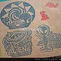 外星人探索特展