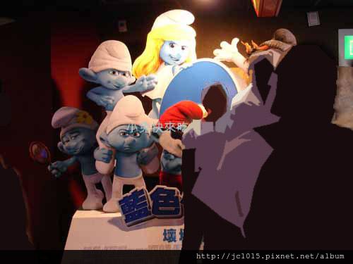 藍地毯慈善首映會
