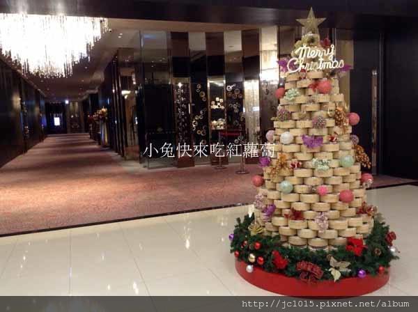 中和環球4F華漾大飯店