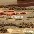 首里城-模型