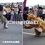 毛毛蟲大遊行_暖場