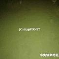 王國村-玉泉洞(流經石灰岩區之地下水-發現魚,不過沒拍到)