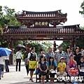 首里城-守禮門(詳說明)