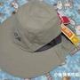 OR80680 遮陽帽 KHAKI L