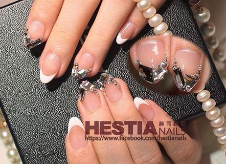 Hestia nails 赫司緹雅國際時尚