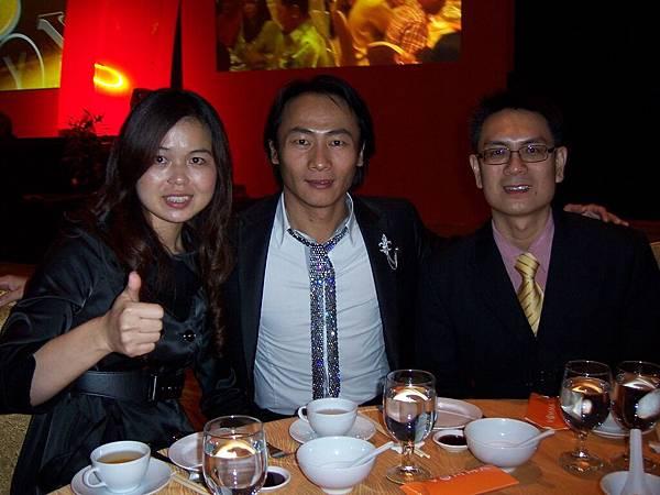 海外+台灣南北等三巨頭
