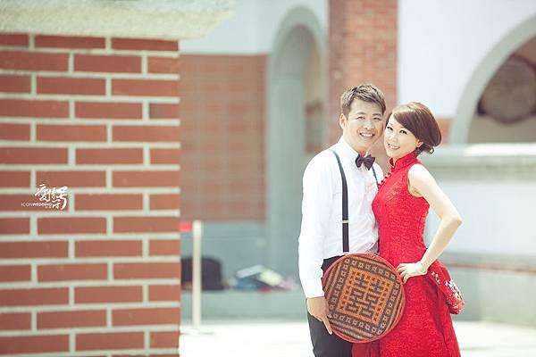 自助婚紗【愛情,成熟了】玩拍婚紗