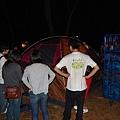 帳篷研習營