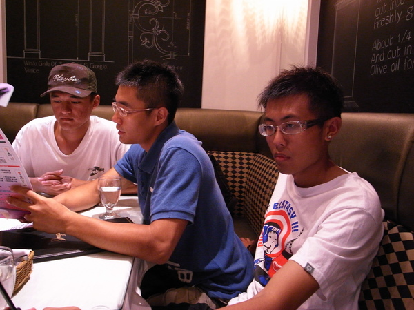台北各區代表