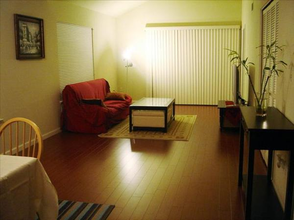 312 living room