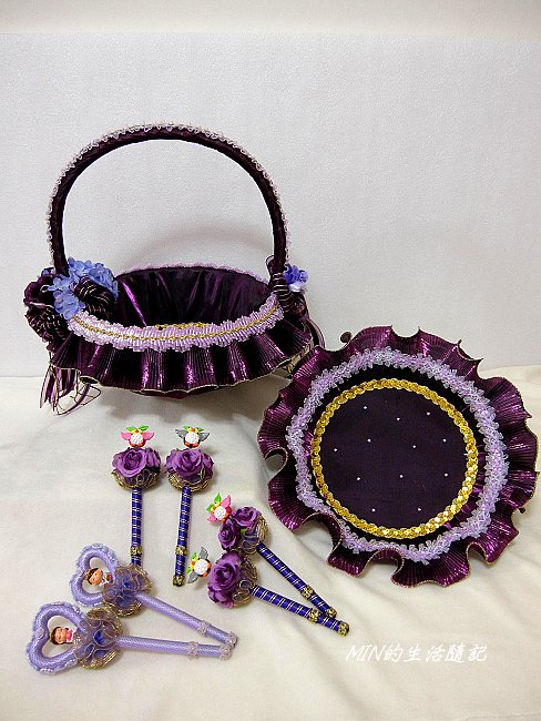 紫金籃盤組 (1)