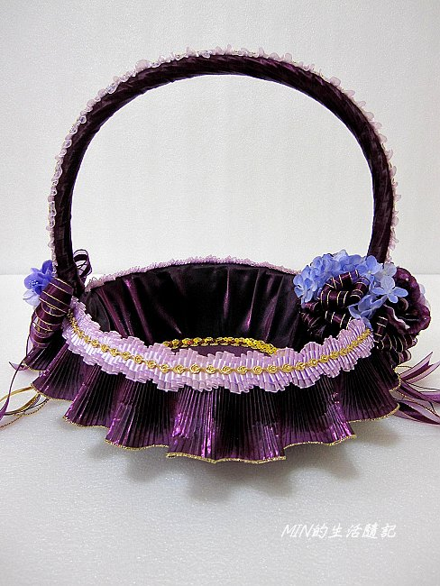 紫金籃盤組 (2)