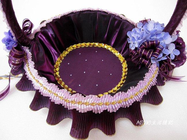 紫金籃盤組 (5)