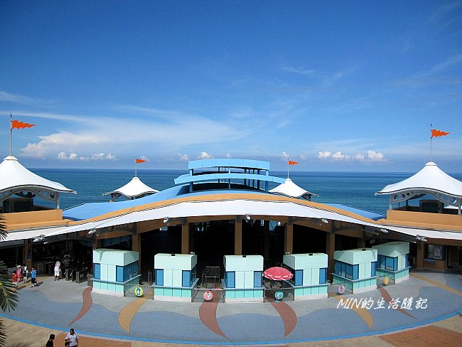 海洋公園 (5)