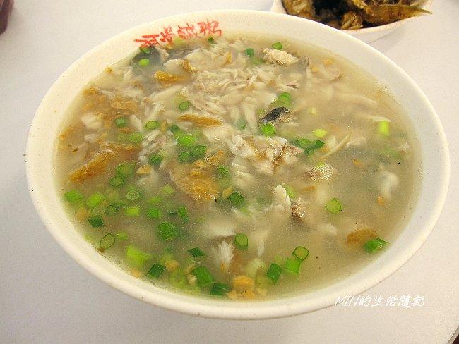 阿堂鹹粥 (1)