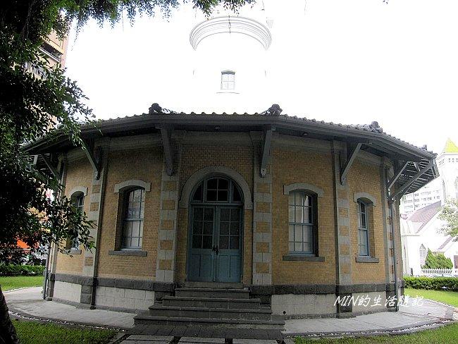 氣象博物館 (4)