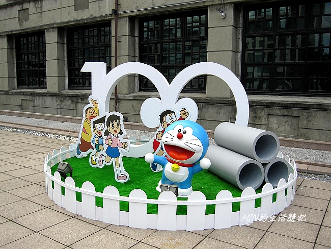哆啦A夢 (3)