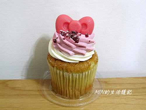 克勞蒂杯子蛋糕 (11)