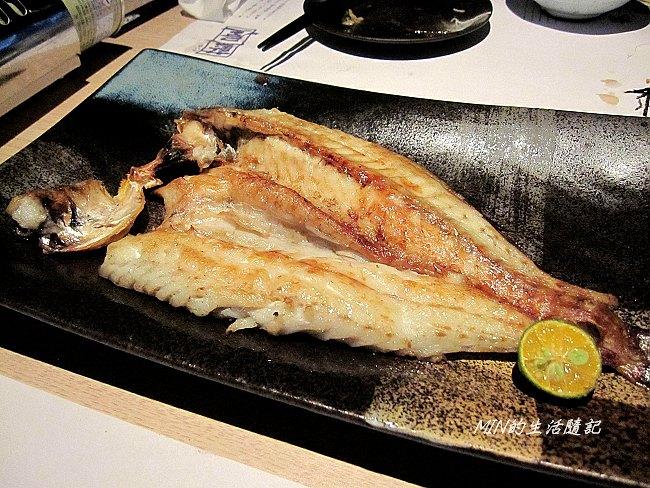 藍屋日本料理 (1)