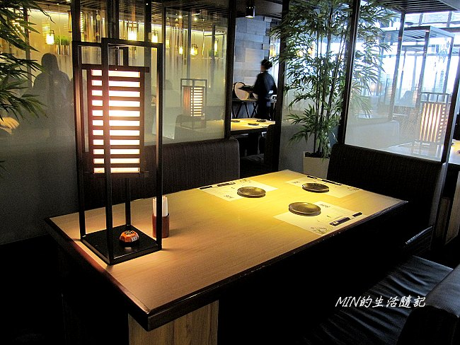 藍屋日本料理 (3)