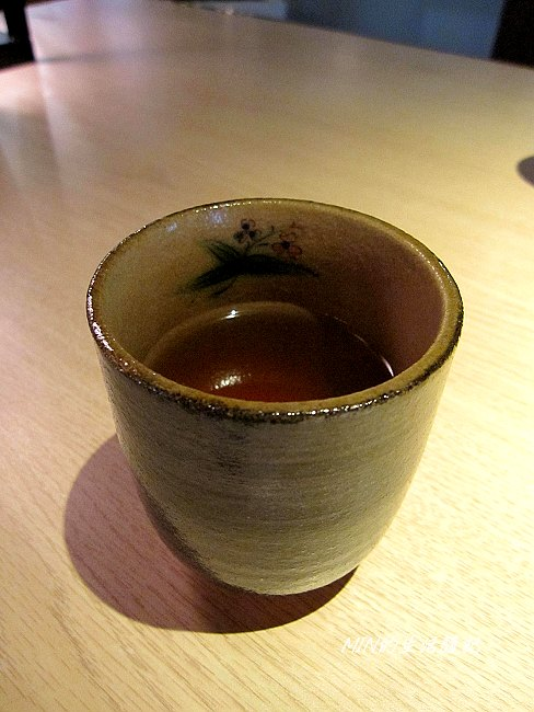 藍屋日本料理 (6)