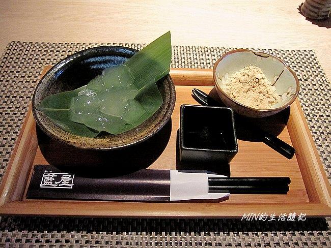 藍屋日本料理 (26)